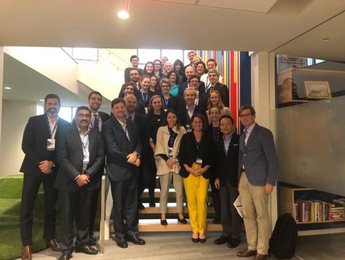 У Вашингтоні відбувся воркшоп для міжнародних партнерів Аспен Інституту