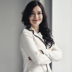 Аліна Шклярук