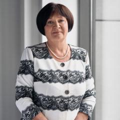 Ірина Соколова