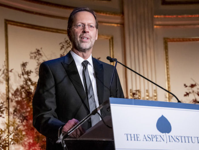 35th Aspen Annual Awards Dinner