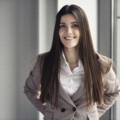 Yuliya Tychkivska