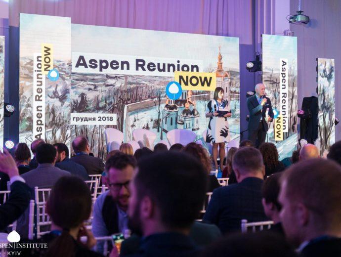 Aspen Reunion 2018