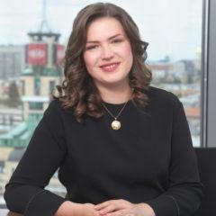 Олена Бойцун
