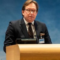 Ambassador Henrik Villadsen