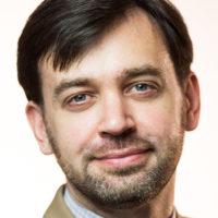 Євген Федченко