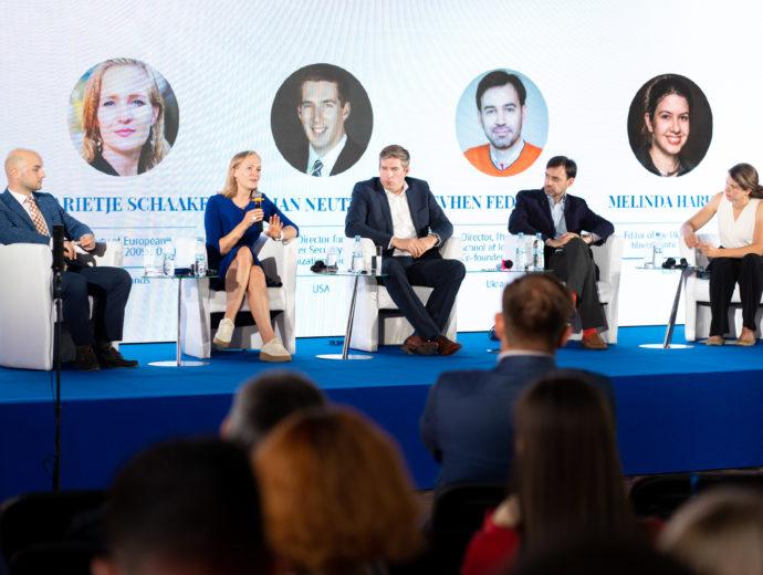 Форум Доброго Врядування 2019 зібрав лідерів державного управління
