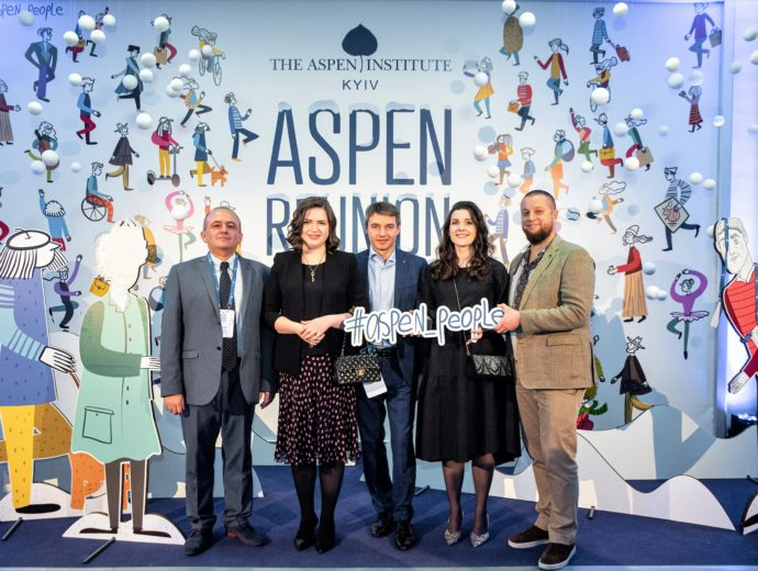 Aspen Reunion 2019