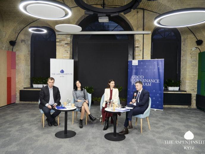 Підсумки Форуму Доброго Врядування – 2020