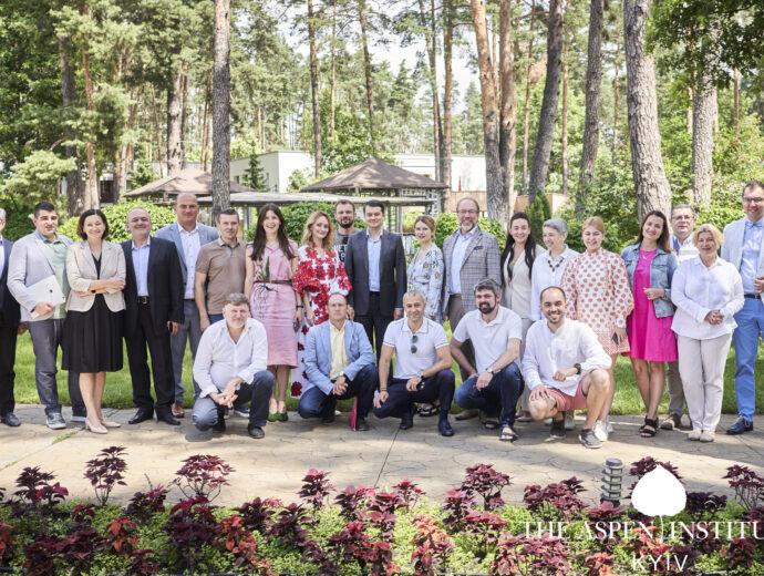 Простір для взаєморозуміння між українськими лідерами. Пройшов третій семінар проєкту «Переосмислення української ідентичності»
