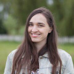 Анастасія Шупик
