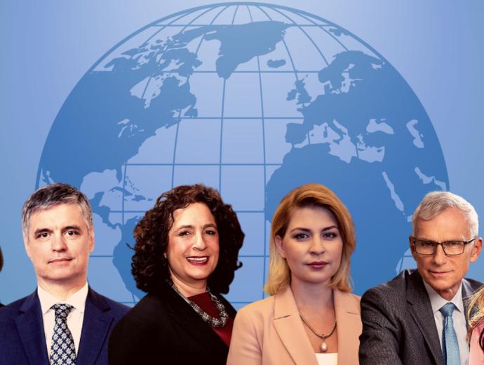 Aspen Institute UK спільно з Аспен Інститутом Київ запрошують до діалогу про майбутнє України
